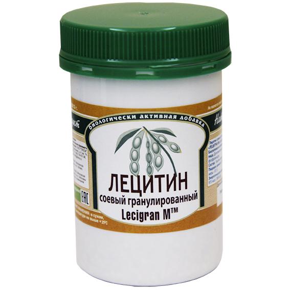 Лецитин гранулированный инструкция